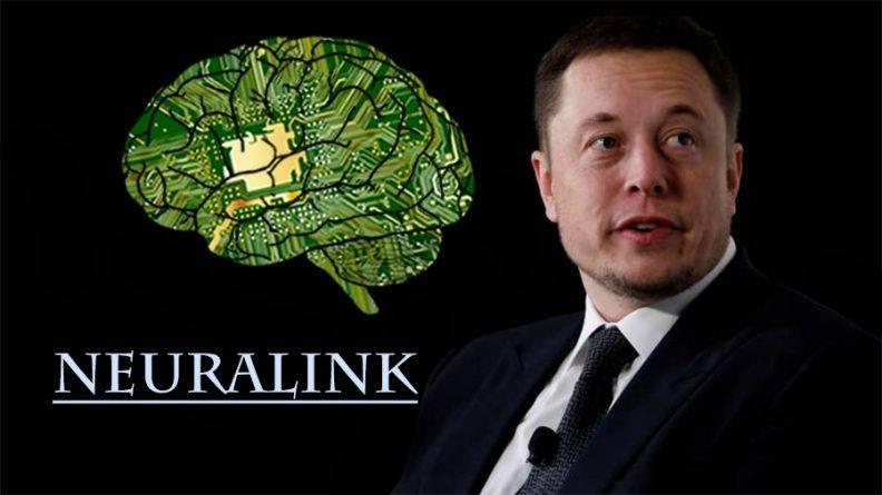 Илон Маск в скором времени представит устройство, позволяющее подключить человеческий мозг к компьютеру