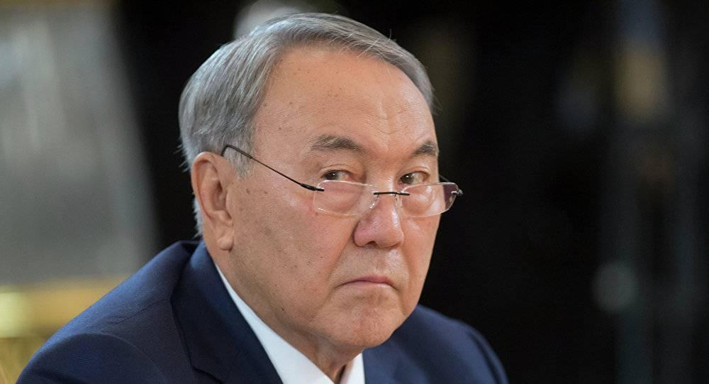 Назарбаев назвал имя своего настоящего преемника | Вести.UZ