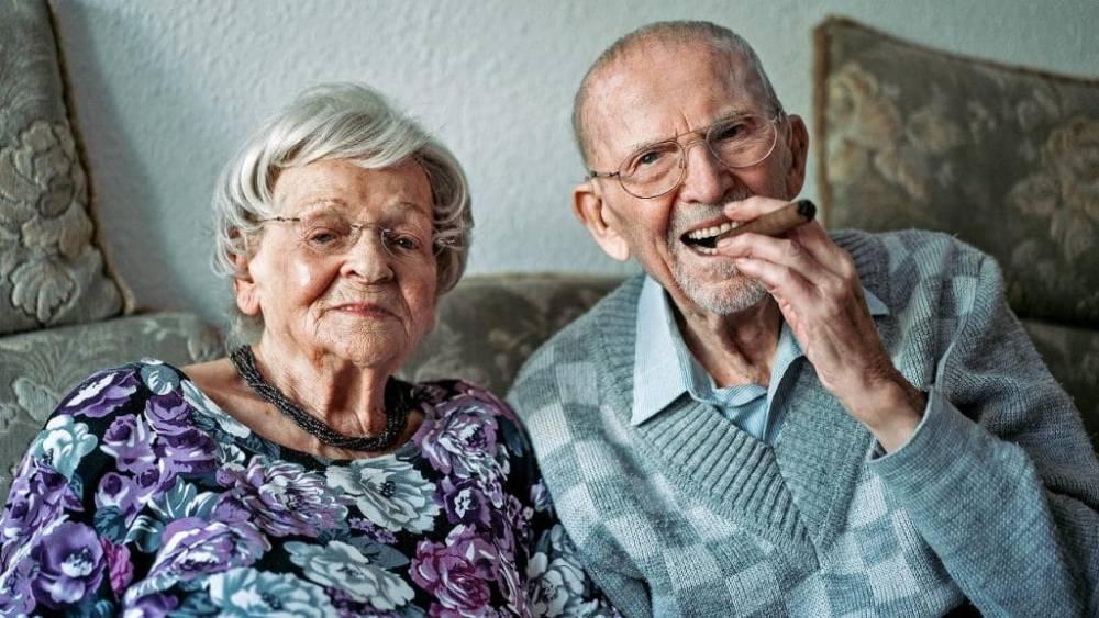Секреты долголетия: самые старые жители Германии рассказывают истории своей жизни