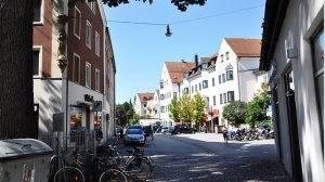 Самые популярные и перспективные районы Германии