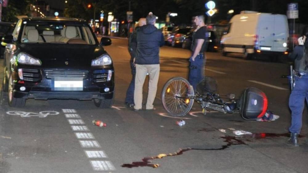 21 700 нарушений ПДД: дипломаты создают опасные ситуации на дорогах Берлина