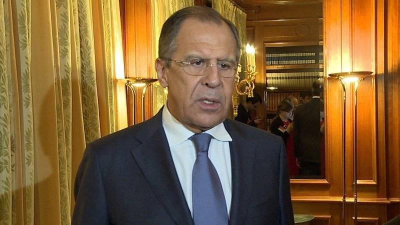 Лавров ответил на вопрос о сроках возобновления полетов из РФ на курорты Египта