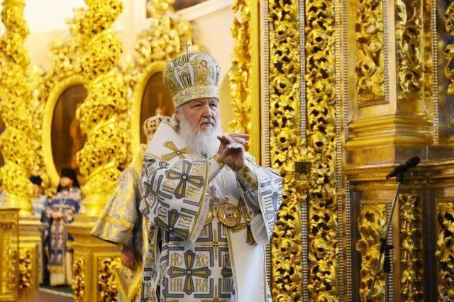 Православные христиане 7 апреля отмечают Благовещение
