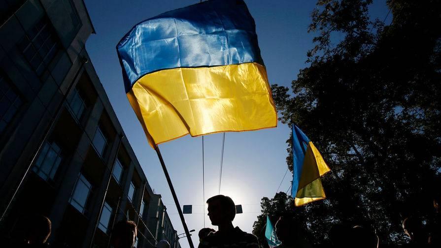 В Харькове сносят палатку для сбора помощи ВСУ