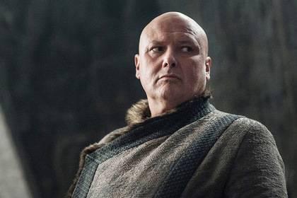 Варис из «Игры престолов» пожаловался нафинал сериала