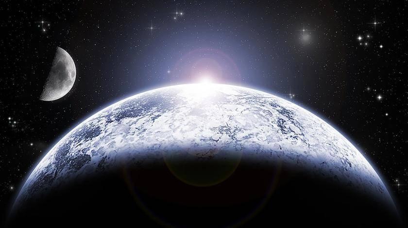 Война на пороге: Нибиру вступила в воздушный бой против NASA: фото и иллюстрации