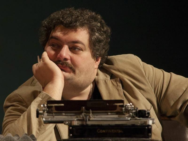 Без милосердия: Дмитрий Быков – о посмертных скандалах вокруг Доренко: фото и иллюстрации