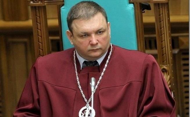 Переворот в Конституционном Суде поставил под угрозу приведение Зеленского к присяге | Политнавигатор