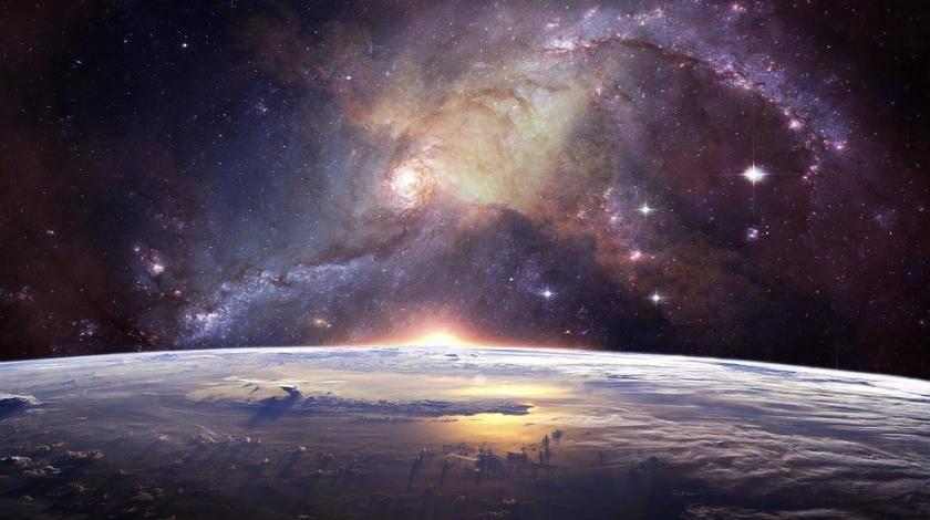 Уже завтра: Нибиру вырвет кусок из Земли: фото и иллюстрации
