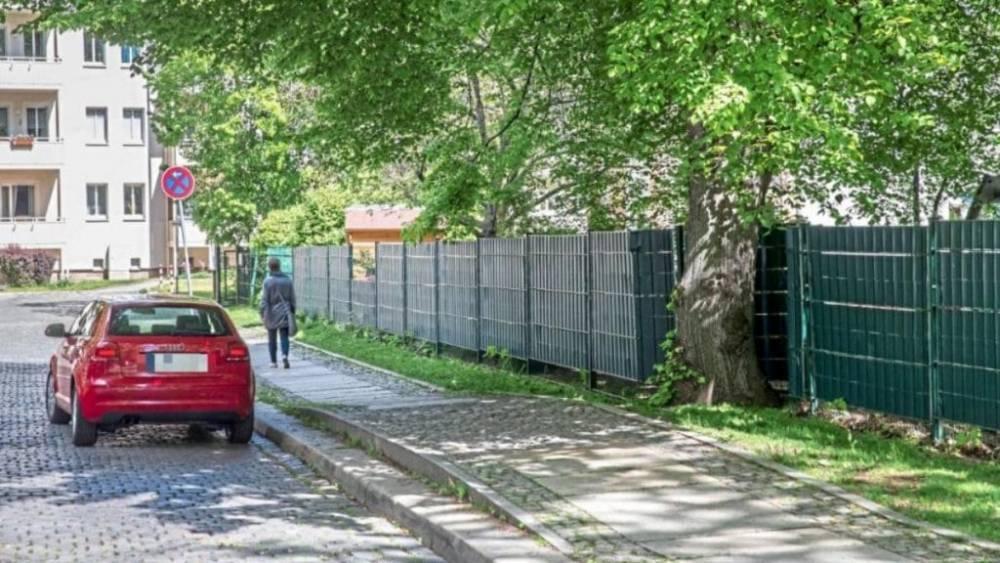 Хемниц: детский сад приходится защищать от наркодилеров