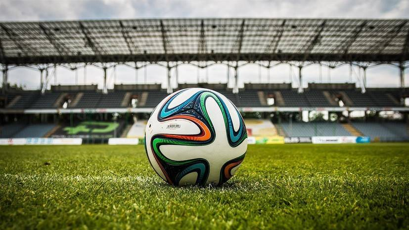 В РФС заявили о подозрении на договорной матч в ПФЛ: фото и иллюстрации