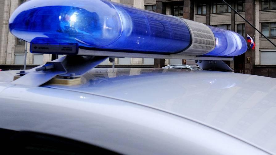 Полицейские открыли огонь при задержании преступников в Москве