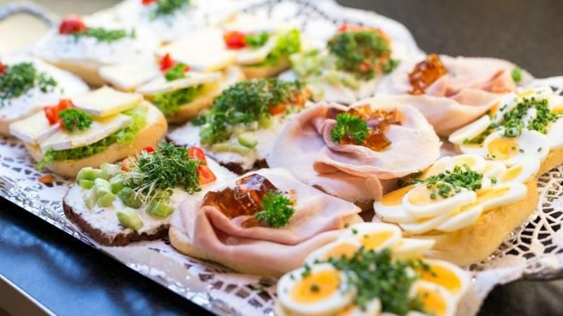 Как традиционная немецкая кухня преодолевает кризис?