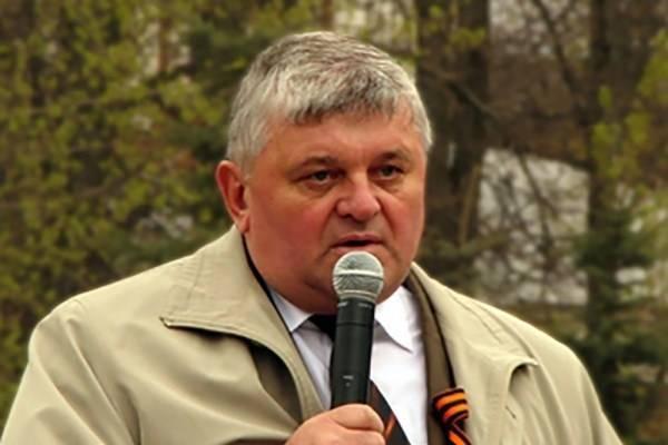 Суд арестовал имущество экс-главы Клинского района на 4 млрд рублей: фото и иллюстрации