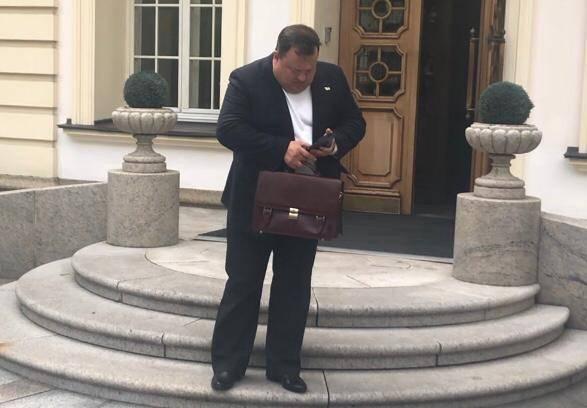 Судья по делу экс-регионала Ефремова остался с носом в Верховном Суде | Политнавигатор
