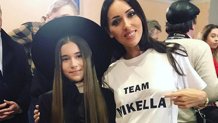 Ягудин прокомментировал возмущение телезрителей дочкой Алсу