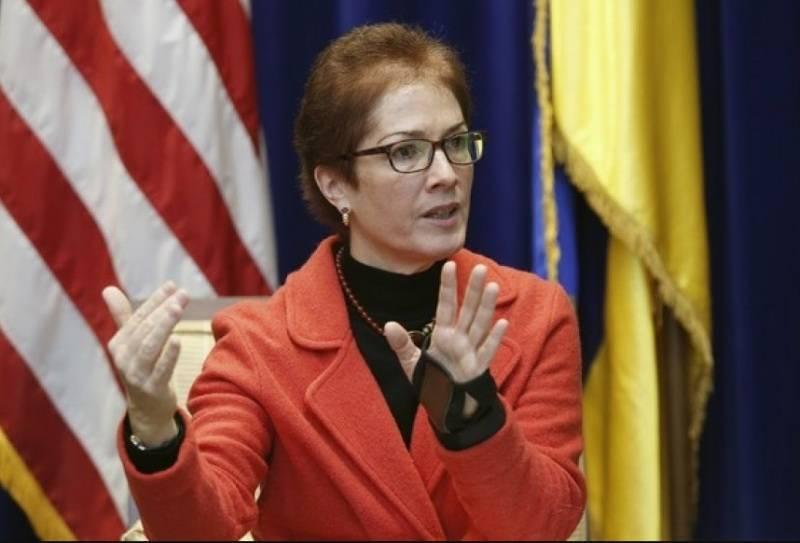 Киевский депутат: Послы США лучше знают, что нам нужно | Политнавигатор: фото и иллюстрации