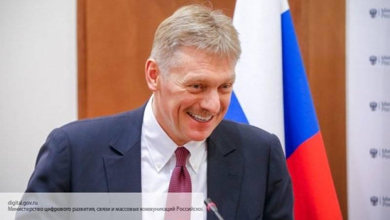 В Кремле дали оценку действиям властей Екатеринбурга в ситуации со строительством храма