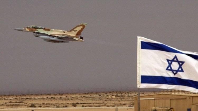 Израиль хочет использовать джихадистов для удара по сирийским объектам