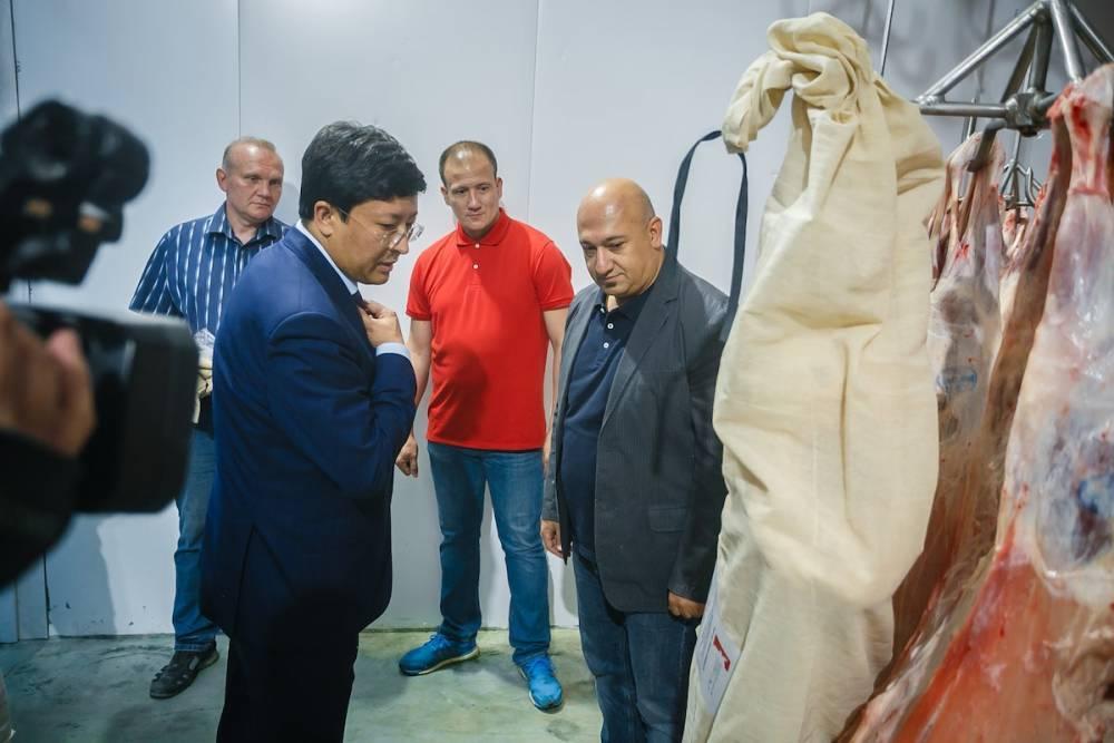 Аграрная кредитная корпорация продолжит кредитование казахстанских аграриев