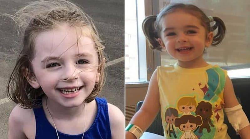 Когда толчком для болезни служит солнце: 5-летняя девочка не сможет стоять, глотать и покроется сыпью, если не будет всегда прятаться в тени