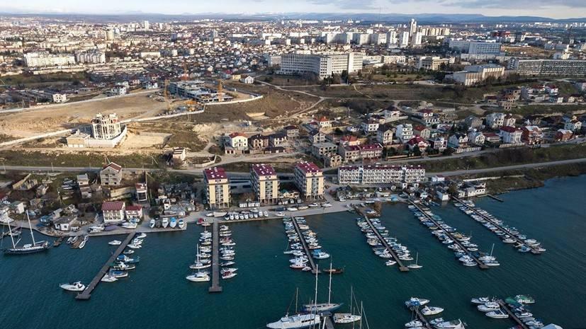 В прокуратуре рассказали об образовании более 80 строительных свалок в Севастополе за два года