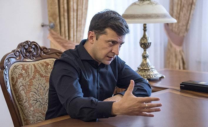 «Такого в Украине еще не было»: стали известны подробности инаугурации Зеленского (Главред, Украина)