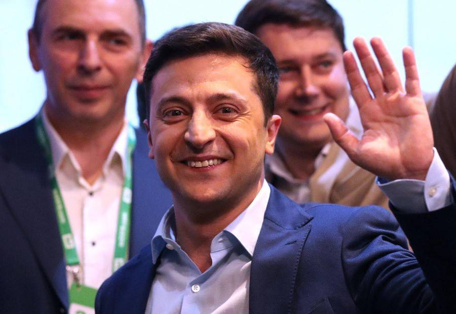 Главы пяти государств подтвердили свой приезд на инаугурацию Зеленского