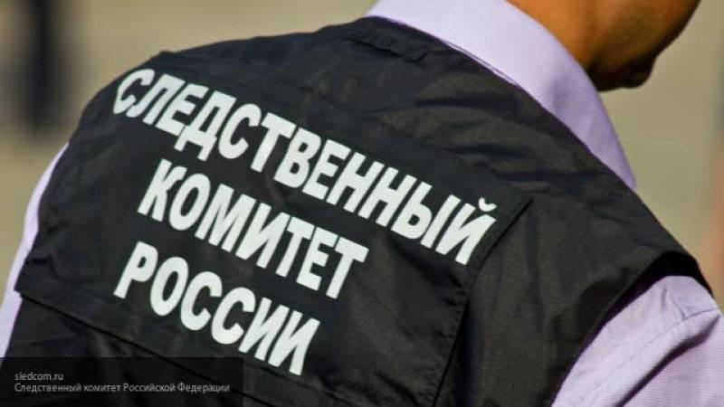 Сын два месяца прятал в кустах тело убитой им матери в Подмосковье, считают в СК