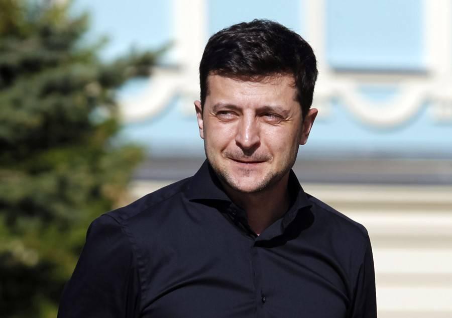 В СМИ сообщили о наличии подготовленного указа Зеленского о роспуске Рады