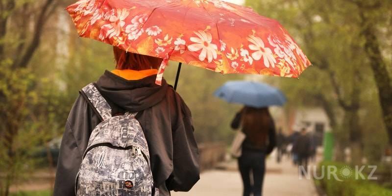 Погода в Нур-Султане на 18 мая: фото и иллюстрации