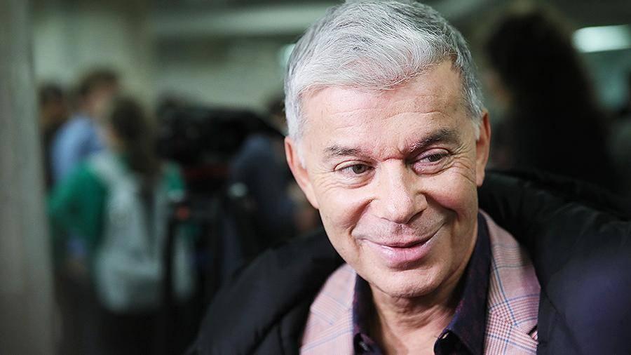 Олег Газманов рассказал правду о своей опухоли в горле: фото и иллюстрации