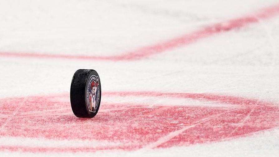 Россиянин Барбашев забросил дебютную шайбу в плей-офф НХЛ: фото и иллюстрации