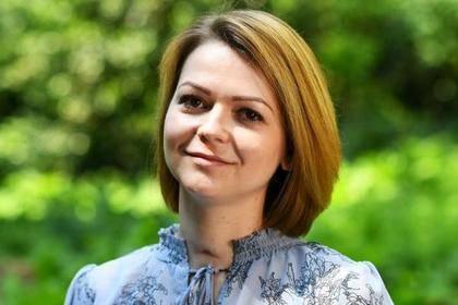 Стало известно оскором заявлении Юлии Скрипаль: фото и иллюстрации