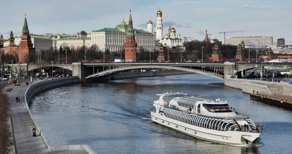 Москва вошла в тройку популярных музейных городов России