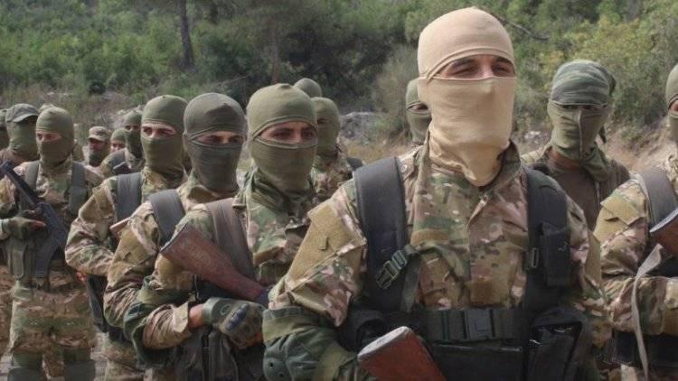 США и Израиль вместе с террористами пытаются помешать Сирии освободить Идлиб
