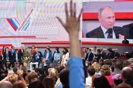 Набережную Шагала в Москве благоустроят ко Дню города