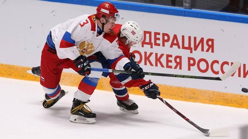 СМИ: Хоккеист Рыков подписал контракт с «Рейнджерс»