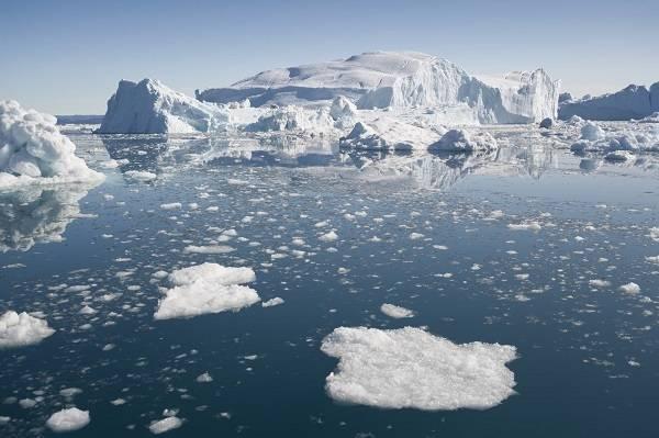 Гренландия тает быстрее, чем мы думали