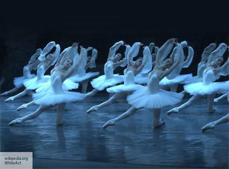Африканские танцоры впервые примут участие в международном балетном конкурсе