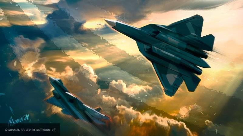 Военный аналитик предложил США закупить партию Су-57, чтобы убедиться в их стоимости