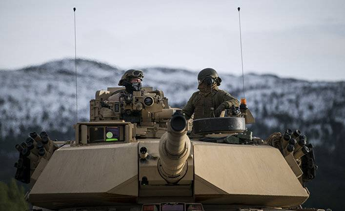 The Daily Beast (США): планы Запада вести арктическую войну против России. Вторая часть