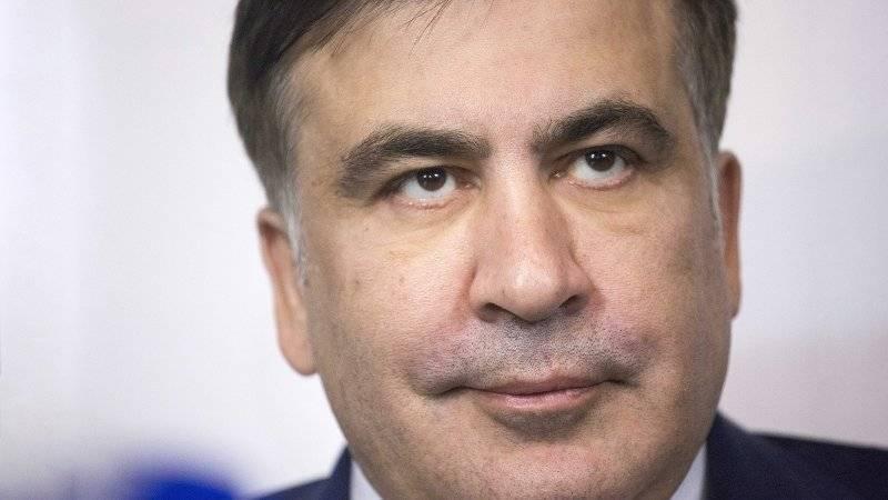 Саакашвили предупредил Зеленского о «недоговороспособности» Москвы