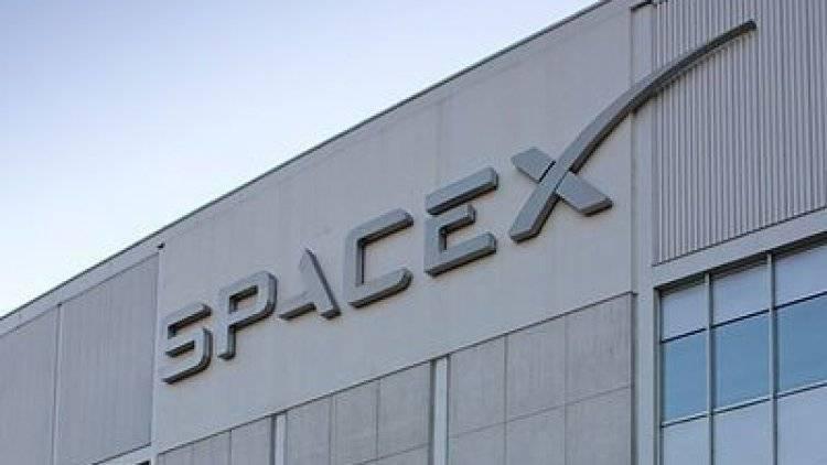 SpaceX подала иск к правительству США из-за госзакупок