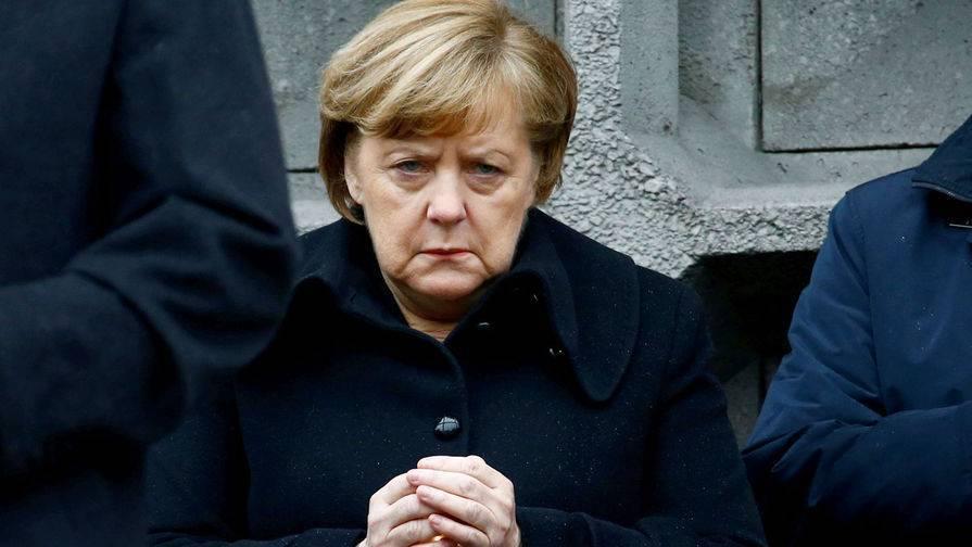 Bild: Меркель готовит отставки в правительстве ФРГ
