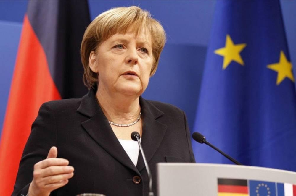Меркель назвала национализм главной угрозой Европы