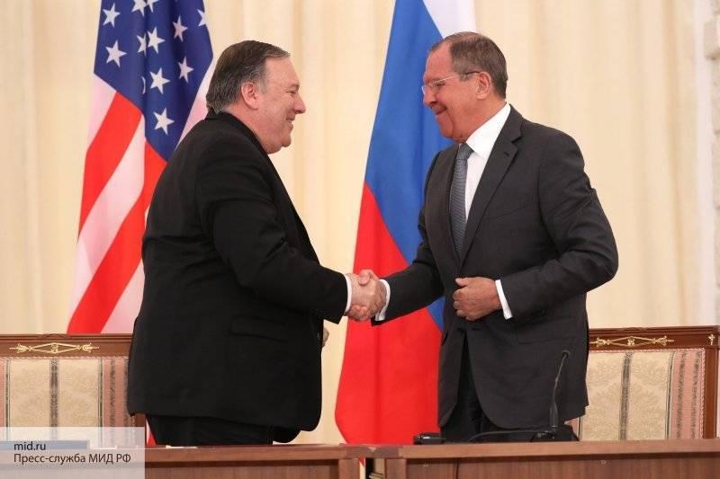 Вежливость России не означает уступки, противоречащие ее интересам – Лавров
