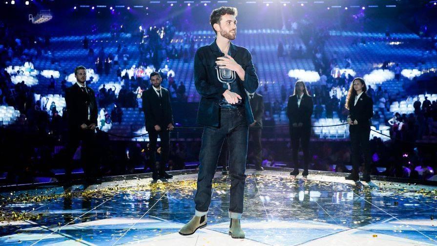Уличенный в обмане победитель «Евровидения» не считает нужным оправдываться