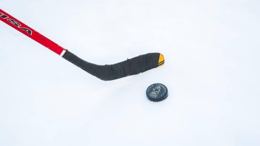 Российские хоккеисты в шестой раз победили на чемпионате мира