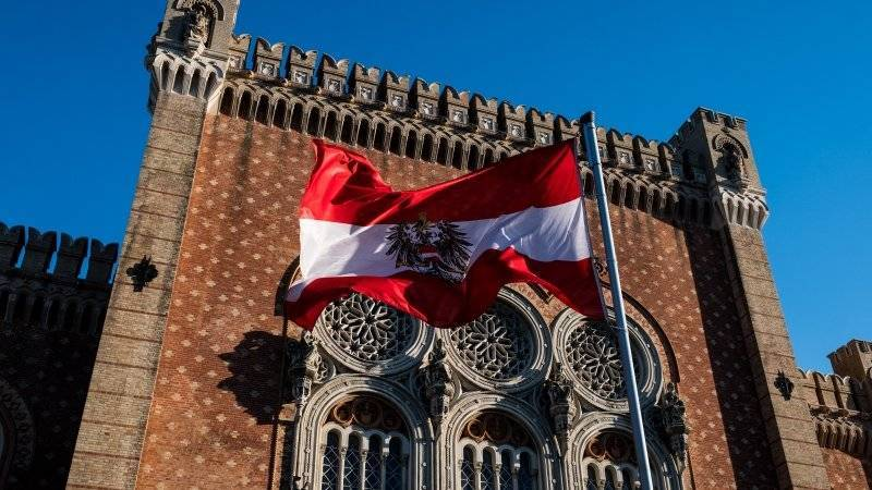 Австрийский парламентарий заявила о бесполезности санкций против РФ